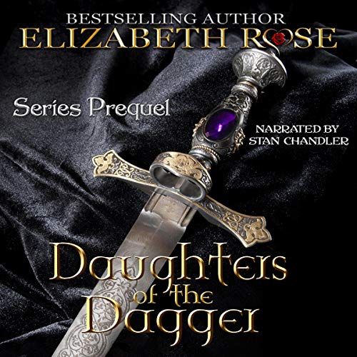 Daughters of the Dagger Prequel (Daughters of the Dagger Series) cover art