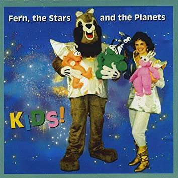 Fern, the Stars and the Planets