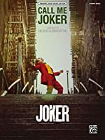 Call Me Joker: The Joker