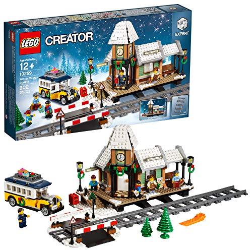 LEGO Creator Expert Winter Village Station