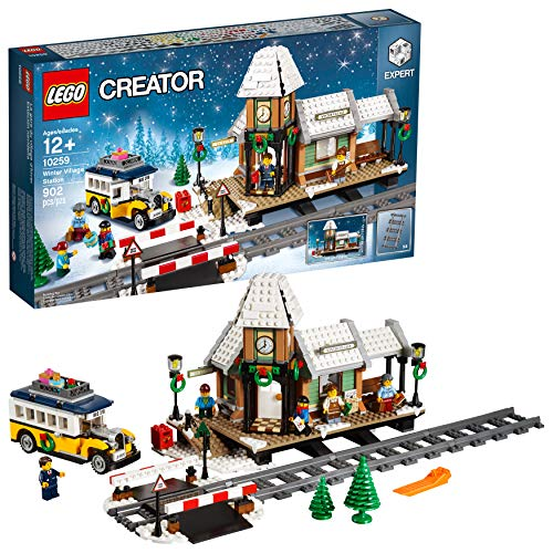 LEGO Creator Expert Winter Village...