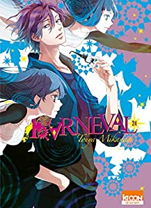 Karneval Edition simple Tome 24