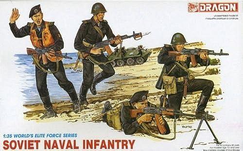 1 35 Soviet Naval Infantry DML3005