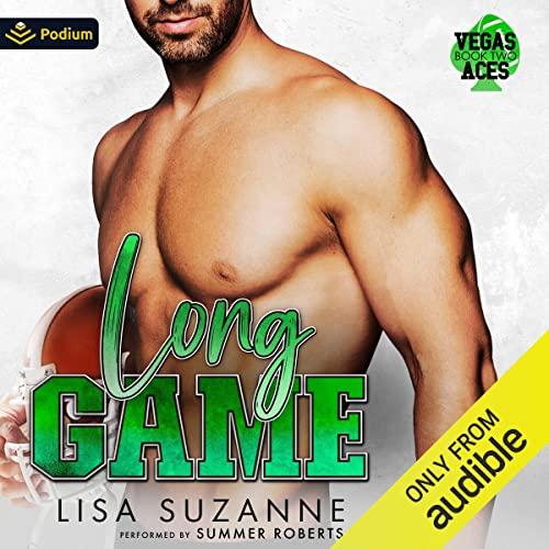 Long Game: Vegas Aces, Book 2