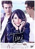 Tini: El gran cambio de Violetta [DVD] (Audio español)