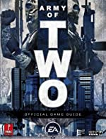 Army of Two - Prima Official Game Guide de Michael Knight