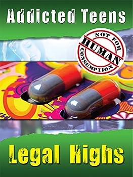 Legal Highs Addicted Teens