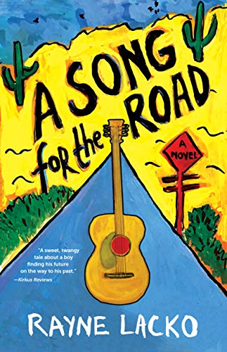 A Song For the Road: A Novel (English Edition)
