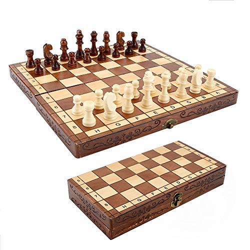 Syrace -   Schachbrett aus