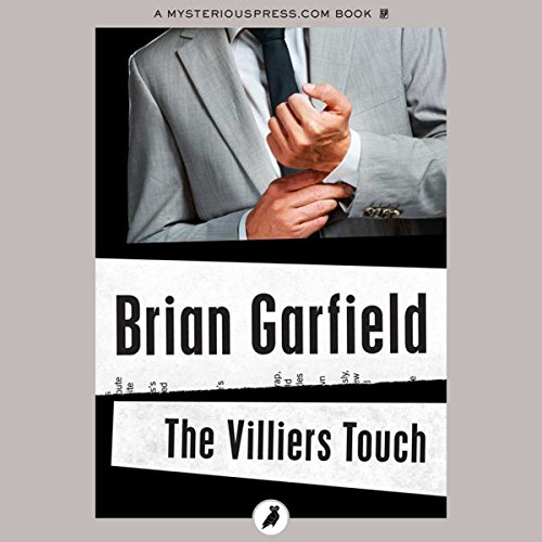 The Villiers Touch cover art