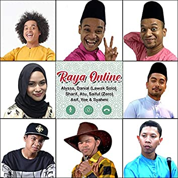 Raya Online