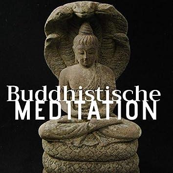 Buddhistische Meditation - 22 instrumentale Lieder, um Glück zu finden