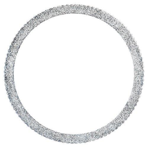 Bosch 2 600 100 232 - Anillo reductor para hojas de sierra circular (30 x 25,4 x 1,8 mm)