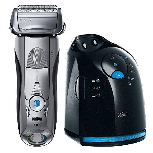 Braun Series 7 799cc-7 Wet&Dry - Afeitadora...