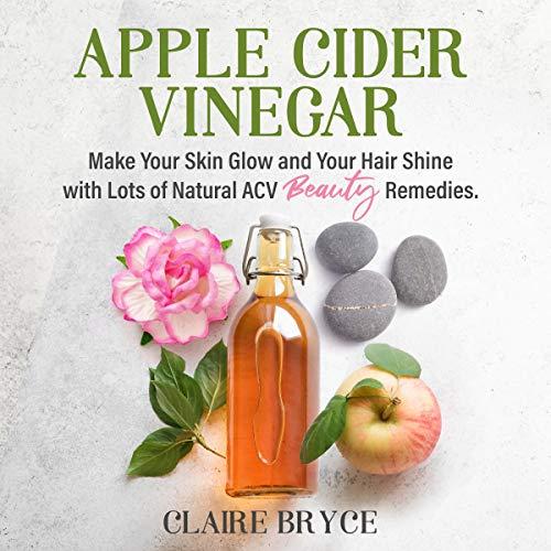 Apple Cider Vinegar audiobook cover art