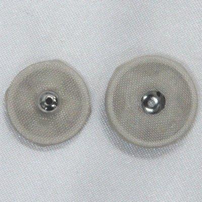 くるみスナップボタン 12mm 221(ベージュ・N)/6セット NO.1508 ボタン 手芸 通販