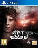 Get Even - PlayStation 4 [Importación italiana]