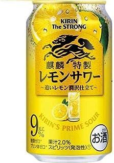 キリン・ザ・ストロング レモンサワー