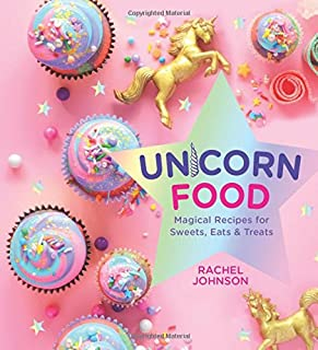 Best magical food recipes Reviews