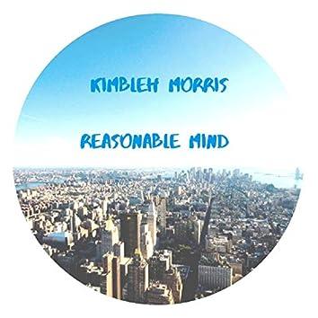 Reasonable Mind