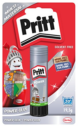 Pritt PS19B Power alleslijm pen, 19,5 g