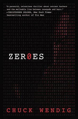 Image of Zeroes: A Novel