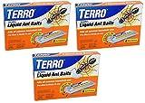 Terro T300 Liquid Ant Baits | 3 Pack
