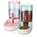 Best Cat Feeders - Automatic Pet Feeder Small&Medium Pets Automatic Food Feeder Review