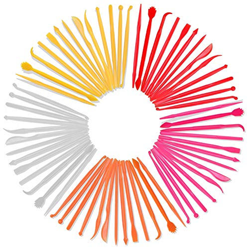 Catálogo para Comprar On-line Herramientas de modelado , tabla con los diez mejores. 11