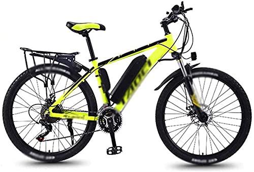 CASTOR Bicicleta electrica 26 en Bicicletas eléctricas Bicicleta, 36V / 13A Power Shift Bicicleta de montaña Ciclismo de Ciclismo.