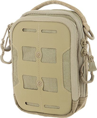 CAP Compact Admin Pouch Tan by Maxpedition