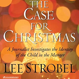 The Case for Christmas cover art