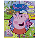 Peppa Pig Look and Find Activity Book - PI Kids