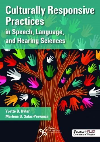 Compare Textbook Prices for Culturally Responsive Practices in Speech, Language, and Hearing Sciences 1 Edition ISBN 9781597568678 by Hyter, Yvette D.