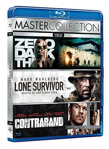 War Collection (3 Blu-Ray)