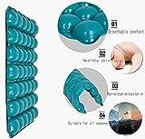 VIVI Schmerzmittel-Kissen, Inflatable Cushion-Geben Sie Hilfe Für Lower Back, Coccyx, Sciatica, Rollstuhlkissen Für Die Verhinderung Von Bedsore -