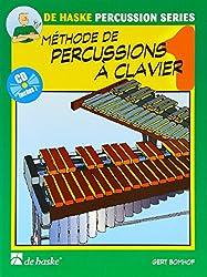 Methode de Percussions a Clavier 1