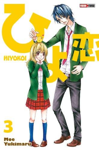 Hiyokoi T03