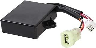 AUFER CDI FITS For YAMAHA Banshee 350 YFZ350 1997-2006 3GG-85540-10-00 SU1268CD118YP 49-5293