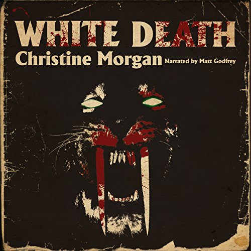 White Death cover art