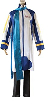 vocaloid kaito costume