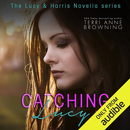 Catching Lucy cover art