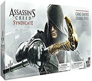 Best assassin's creed cane sword Reviews