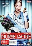Nurse Jackie Season 5 | Edie Falco | NON-USA Format | PAL | Region 4 Import - Australia