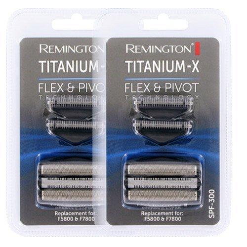 Remington SPF-300 Replacement Foil & Cutter (2 Pack)