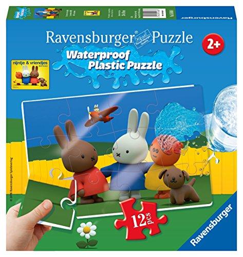 Ravensburger 056088 Puzzel Nijntje: 12 Stukjes, 24+ mnd