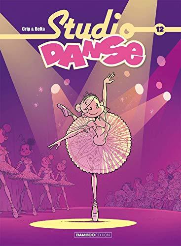 Studio Danse - tome 12