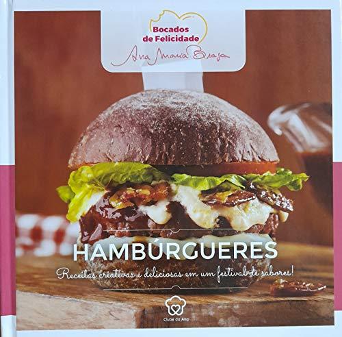 Ana Maria - Hambúrgueres