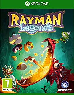 Rayman Legends (B00HNL2XTK) | Amazon price tracker / tracking, Amazon price history charts, Amazon price watches, Amazon price drop alerts