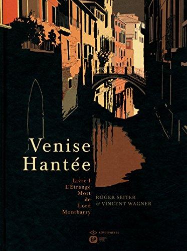Venise hantée - T1